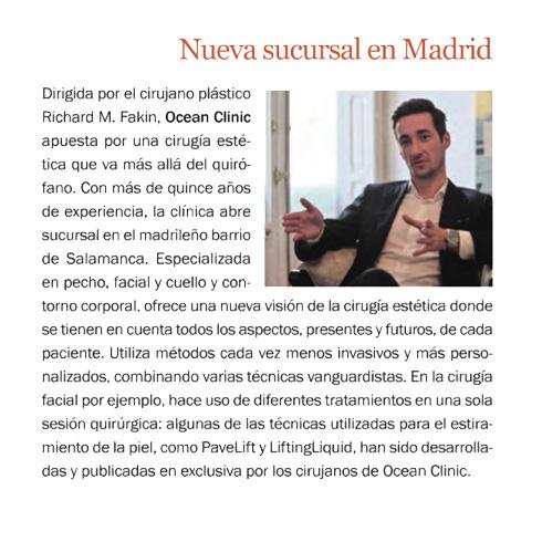 Nueva sucursal en Madrid   OC Madrid